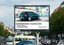 """""""Premium Digital"""": Wall AG startet in Berlin erstes Netz mit digitalen Werbeträgern im Straßenland"""